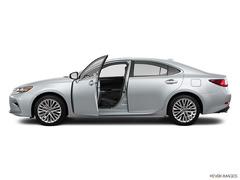 2016 Lexus ES 350 NAV