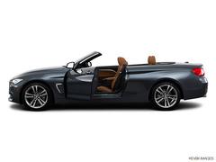2016 BMW 428 CONV 428I X