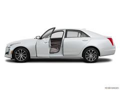 2016 Cadillac CTS 3.6L LU