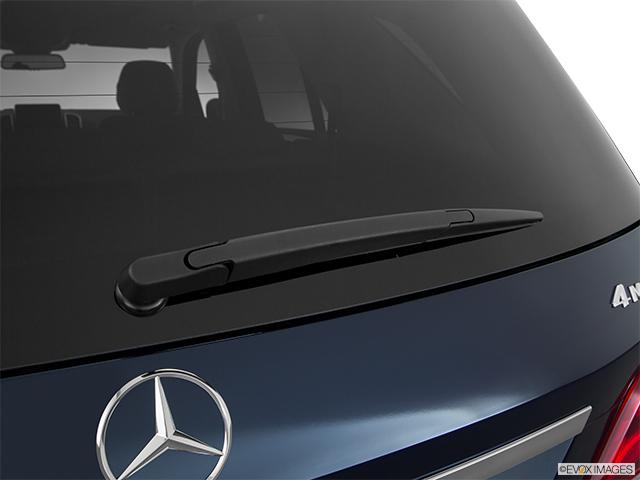2016 Mercedes-Benz GLE Sport Utility
