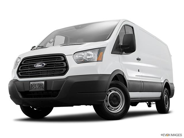 2016 Ford Transit Cargo Mini-van, Cargo