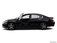 2016 Honda Accord I4 CVT SPOR