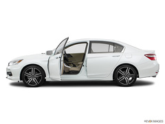 2016 Honda Accord V6 TOURING Sedan