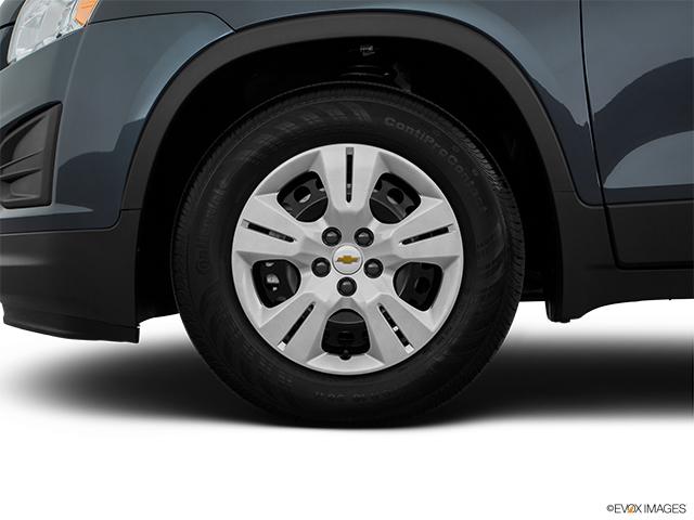 2016 Chevrolet Trax Sport Utility
