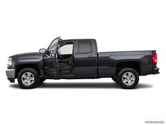 """2016 Chevrolet Silverado 1500 DBL CAB  143.5"""""""