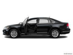 2016 Volkswagen Passat 1.8T R-LN AT