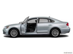 2016 Volkswagen Passat 1.8 SE AUTO