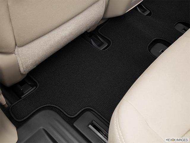 2016 Nissan Pathfinder Sport Utility