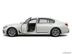 2016 BMW 750 750I XD