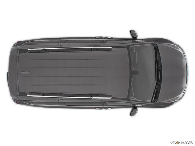 2017 Chrysler Pacifica Mini-van, Passenger