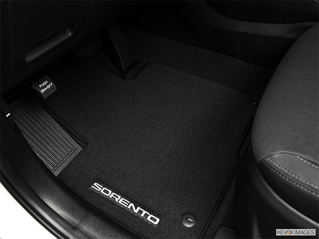 2017 Kia Sorento Sport Utility
