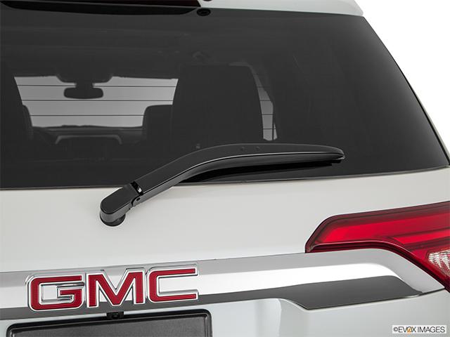 2017 GMC Acadia Sport Utility