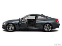 2017 BMW 440 440I XDRIVE COU