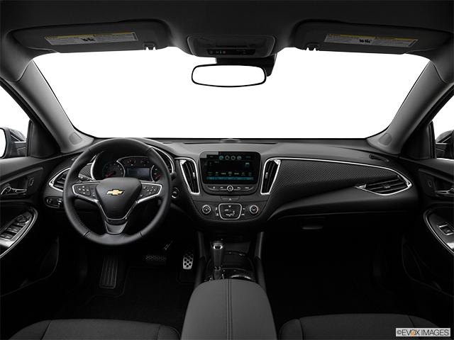 2017 Chevrolet Malibu 4dr Car