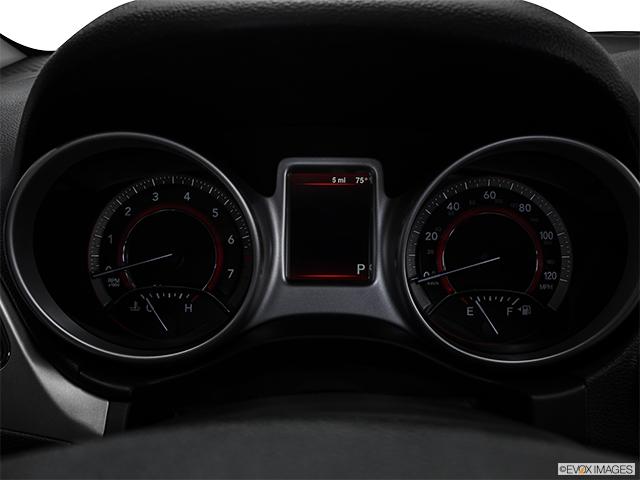 2017 Dodge Journey Sport Utility
