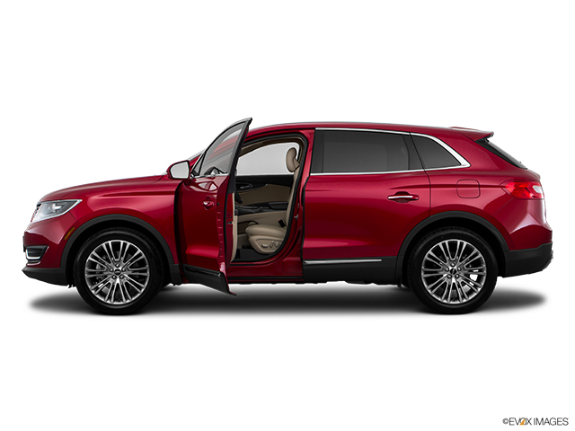 2017 Lincoln MKX Sport Utility