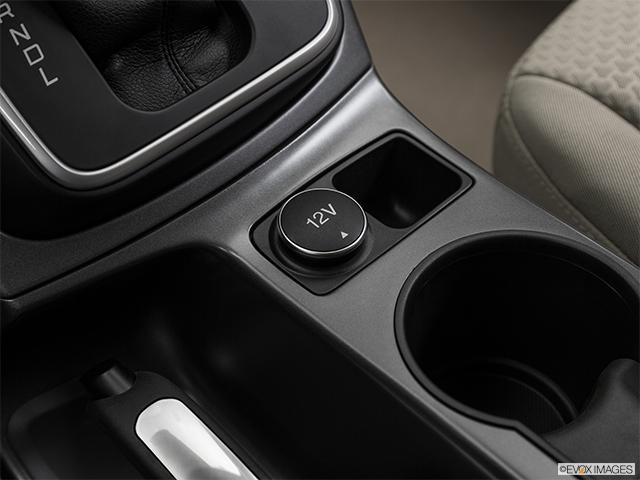 2017 Ford C-Max Hybrid Hatchback