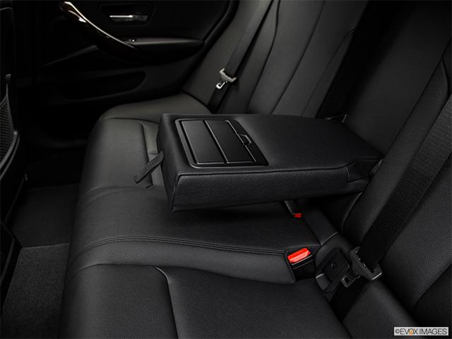 2018 BMW 4 Series Hatchback