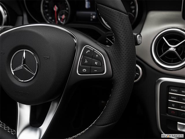 2018 Mercedes-Benz GLA Sport Utility