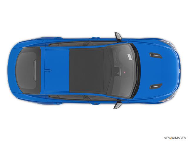 2018 Kia Stinger 4dr Car