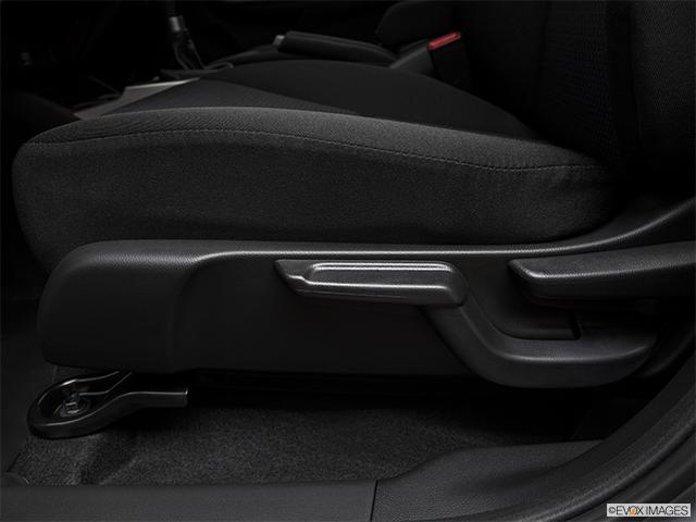 2018 Honda Fit LX Hatchback