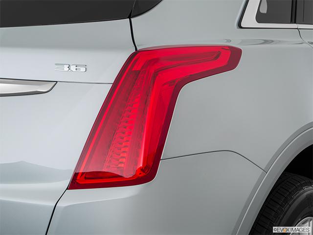 2018 Cadillac XT5 Sport Utility