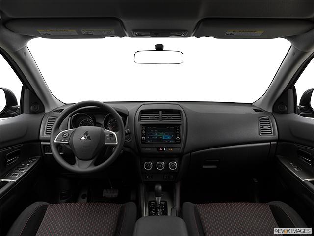 2018 Mitsubishi Outlander Sport Sport Utility