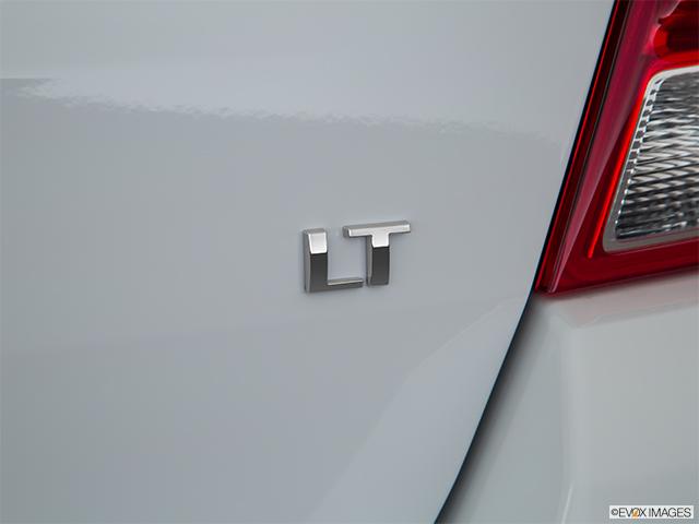 2018 Chevrolet Trax Sport Utility
