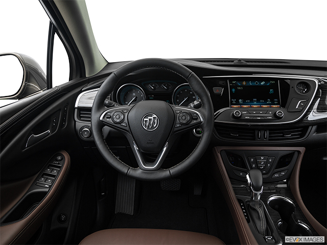 2018 Buick Envision Sport Utility