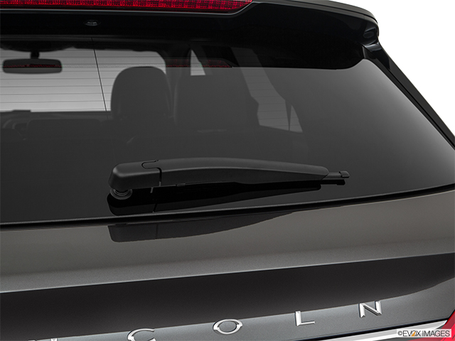 2018 Lincoln MKX Sport Utility