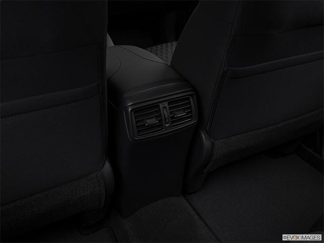 2018 Nissan Rogue Sport Utility