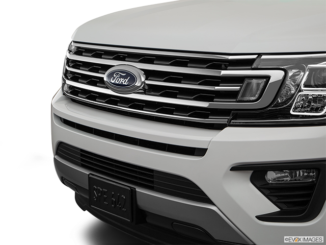 2018 Ford Expedition Sport Utility