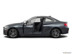 2018 BMW 230 230I
