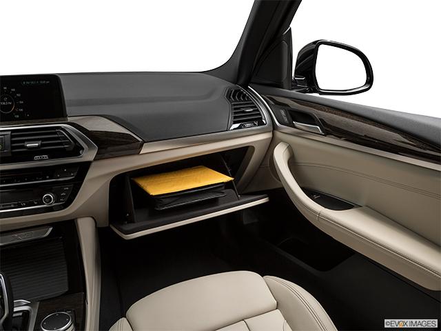 2018 BMW X3 Sport Utility