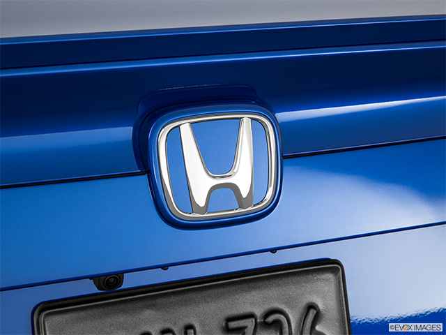 2018 Honda Civic 4dr Car