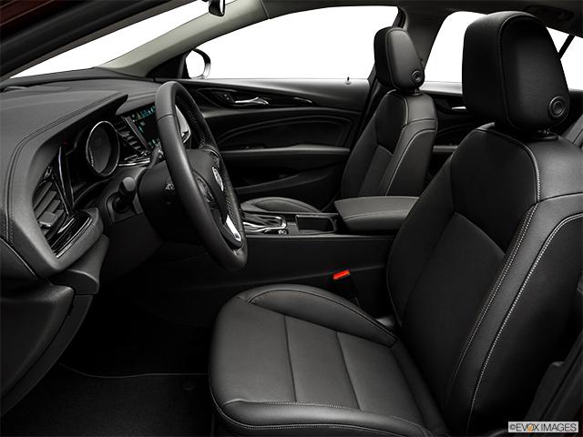 2018 Buick Regal Sportback Hatchback