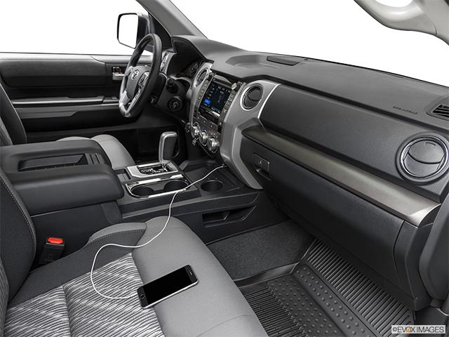 2018 Toyota Tundra Standard Bed