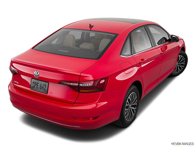 2019 Volkswagen Jetta 4dr Car