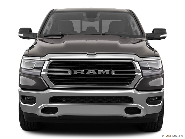 2019 Ram Ram Pickup 1500 Short Bed