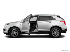 (EXECUTIVE DEMO)2019 Cadillac XT5 LUXURY SUV