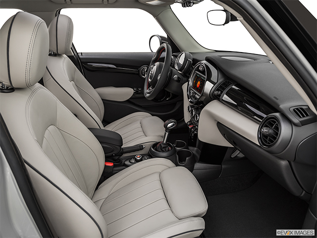 2019 MINI Hardtop 4 Door Hatchback