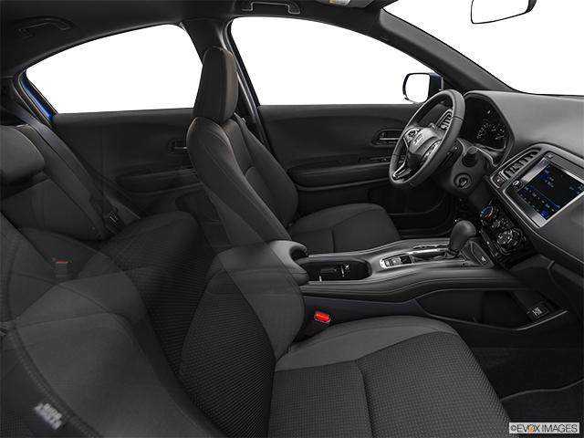 2019 Honda HR-V Sport Utility