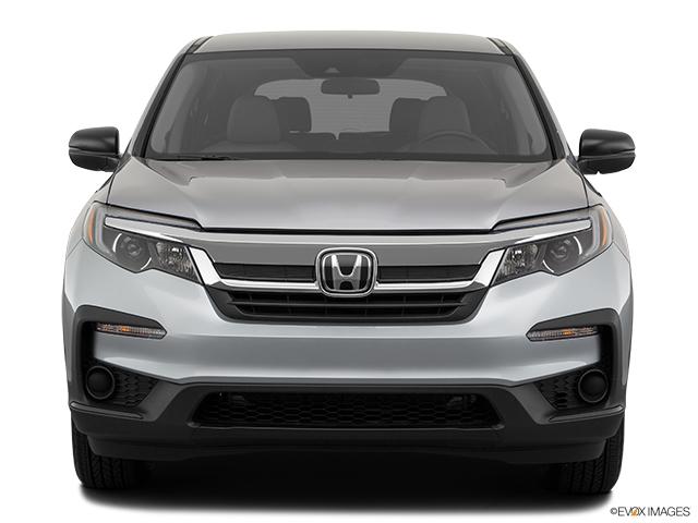 2019 Honda Pilot Sport Utility