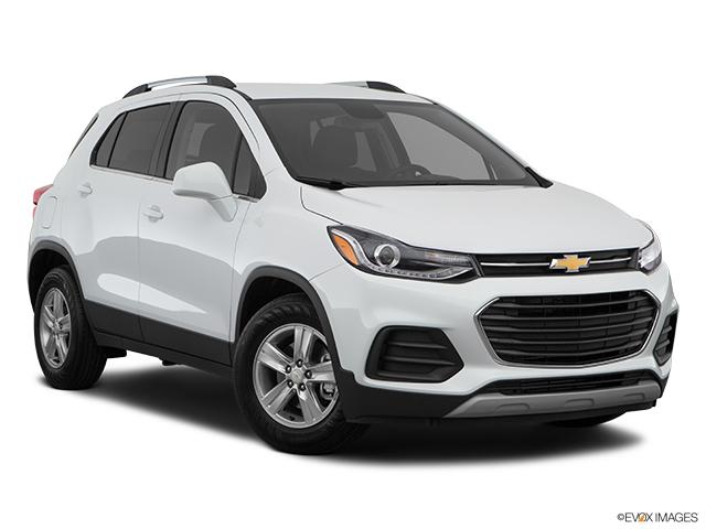 2019 Chevrolet Trax Sport Utility