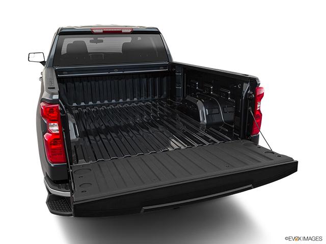 2019 Chevrolet Silverado 1500 Standard Bed