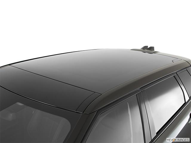 2019 Land Rover Range Rover Evoque Sport Utility