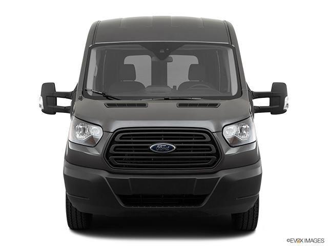 2019 Ford Transit Cargo Full-size Cargo Van