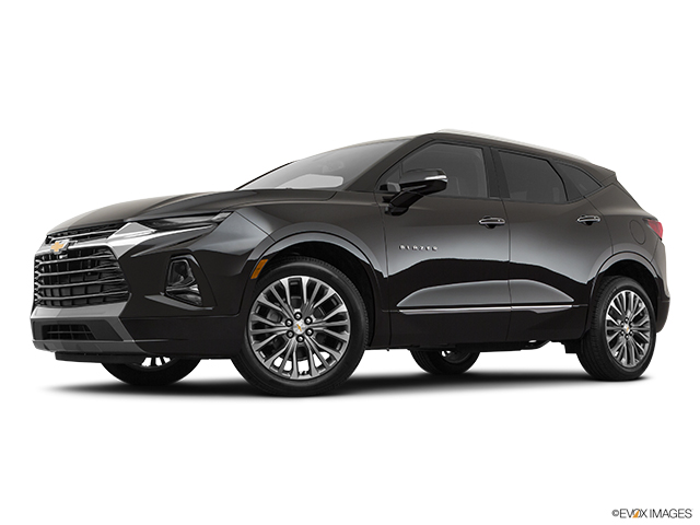 2019 Chevrolet Blazer Sport Utility