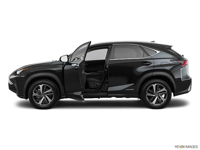 2020 Lexus NX 300h 5DR  HYBRID