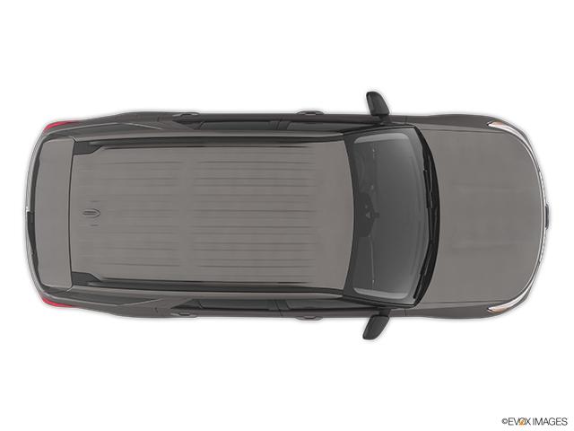 2020 Ford Explorer Sport Utility